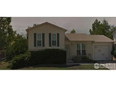 13221 Sheridan Blvd, Broomfield, CO 80020 - MLS#: 872833