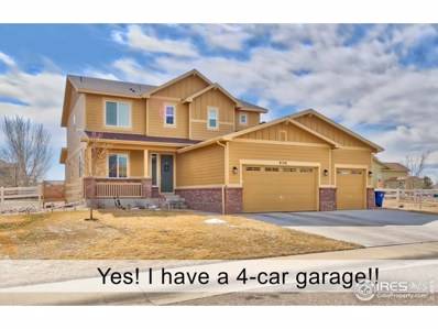 9130 Forest St, Firestone, CO 80504 - MLS#: 872857