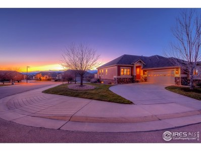 1999 Cedarwood Place, Erie, CO 80516 - #: 872917
