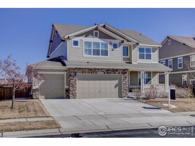 6514 Saratoga Trail, Frederick, CO 80516 - #: 872947