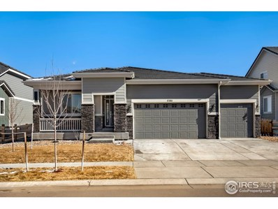 11386 Helena St, Commerce City, CO 80022 - MLS#: 873012