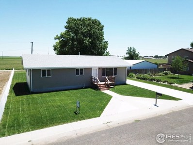 970 N 13th St, Burlington, CO 80807 - #: 873177