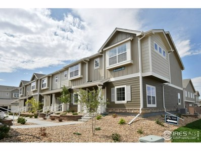 14700 E 104th Ave UNIT 805, Commerce City, CO 80022 - MLS#: 873586