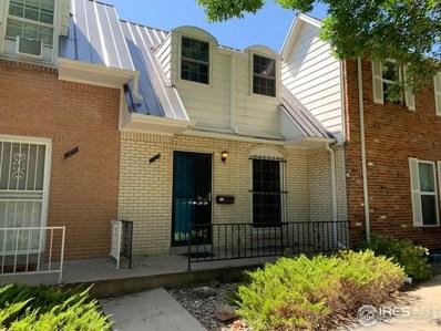 1274 Reed St, Lakewood, CO 80214 - MLS#: 873619