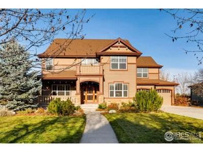 1377 Washburn St, Erie, CO 80516 - MLS#: 873862