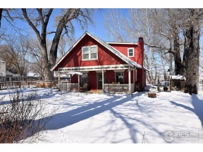 439 42nd Street SW, Loveland, CO 80537 - #: 873928