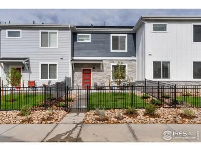 606 Stonebridge Dr, Longmont, CO 80503 - MLS#: 874178
