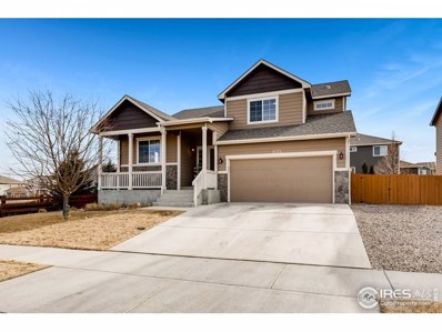 635 Stoney Brook Rd, Fort Collins, CO 80525 - MLS#: 874220
