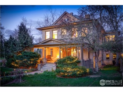 330 Bross St, Longmont, CO 80501 - MLS#: 874259