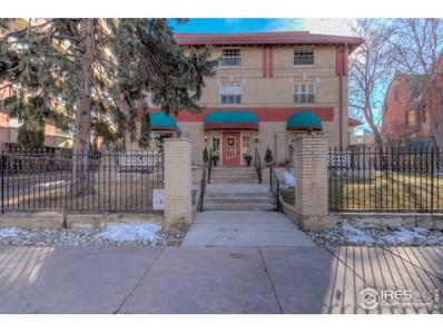 1140 N Grant St UNIT 1, Denver, CO 80203 - #: 874332