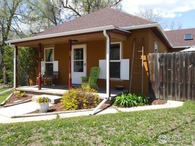 429 N Meldrum St, Fort Collins, CO 80521 - MLS#: 874383