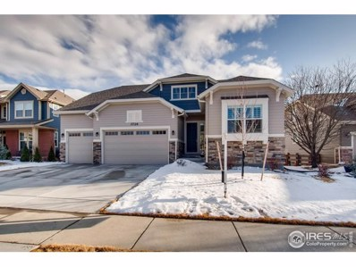 3726 Roberts St, Mead, CO 80542 - MLS#: 874438