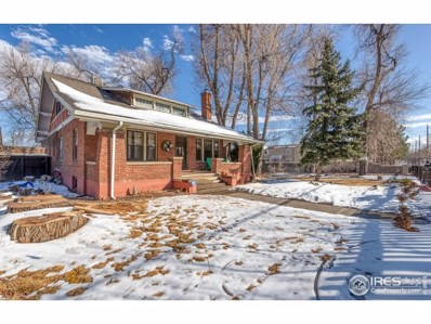 630 Martin St, Longmont, CO 80501 - MLS#: 874580