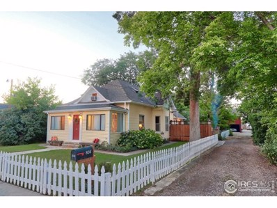 836 15th Ave, Longmont, CO 80501 - MLS#: 874591