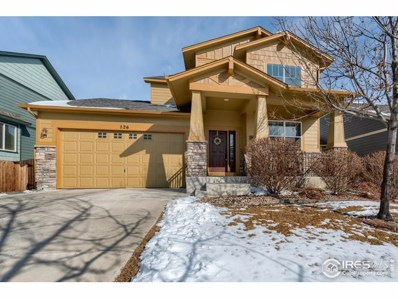 826 Snowy Plain Rd, Fort Collins, CO 80525 - MLS#: 874805