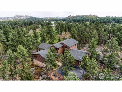 1927 Fox Acres Drive E, Red Feather Lakes, CO 80545 - #: 874823