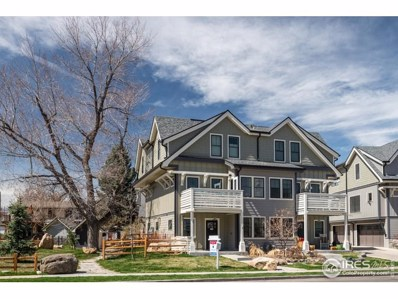 585 County Rd UNIT 10, Louisville, CO 80027 - MLS#: 874858