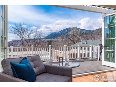1014 Mapleton Ave, Boulder, CO 80304 - MLS#: 874944