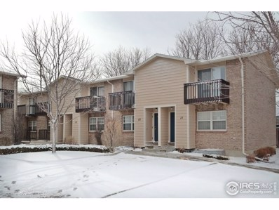1346 Sunset Street UNIT 13, Longmont, CO 80501 - #: 874953