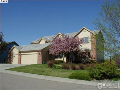 6301 Compton Rd, Fort Collins, CO 80525 - MLS#: 875159