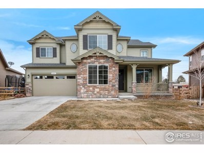 2056 Cutting Horse Dr, Fort Collins, CO 80525 - MLS#: 875229