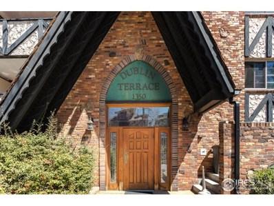 1350 Josephine St, Denver, CO 80206 - #: 875242