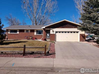 404 Iowa Ave, Berthoud, CO 80513 - MLS#: 875244