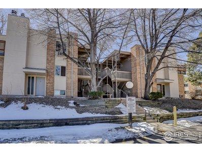 2835 S Monaco Parkway UNIT 106, Denver, CO 80222 - #: 875372