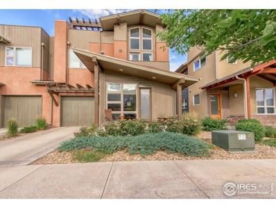 3734 Ridgeway St, Boulder, CO 80301 - MLS#: 875465