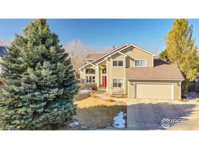 2507 Shavano Ct, Fort Collins, CO 80525 - MLS#: 875555