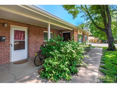 1032 E Lake Street, Fort Collins, CO 80524 - #: 875628
