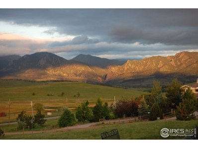 1230 Red Ash Lane, Boulder, CO 80303 - #: 875736