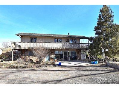 5931 W County Road 20, Loveland, CO 80537 - MLS#: 875760