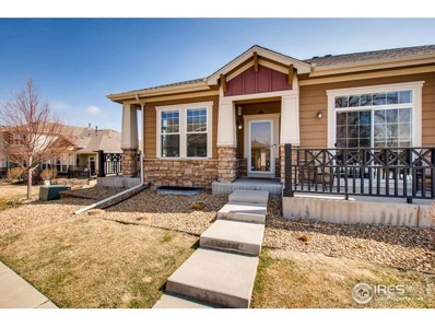 3751 W 136th Ave UNIT V1, Broomfield, CO 80023 - MLS#: 875914