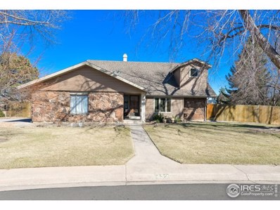 1432 Pikes Peak Ave, Fort Collins, CO 80524 - MLS#: 875990