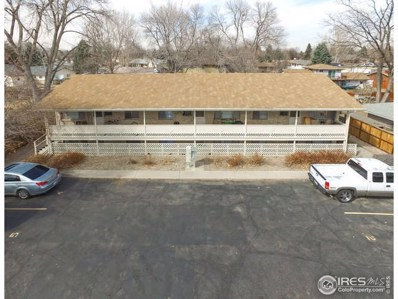 1501 E 16th Street, Loveland, CO 80538 - #: 876002
