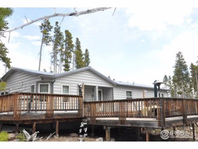 1091 Mosquito Drive, Red Feather Lakes, CO 80545 - #: 876003