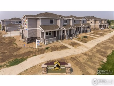 6117 Verbena Court UNIT 101, Frederick, CO 80516 - #: 876203