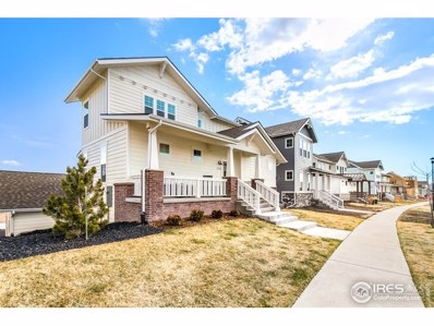2338 Nancy Gray Ave, Fort Collins, CO 80525 - MLS#: 876519