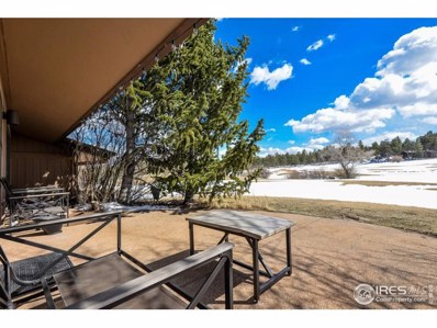 302 Fox Acres Drive W, Red Feather Lakes, CO 80545 - #: 876646