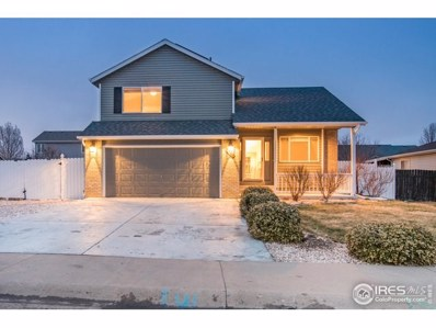 3184 51st Ave, Greeley, CO 80634 - MLS#: 876697