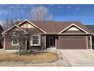 1010 Valley Drive, Windsor, CO 80550 - #: 876825