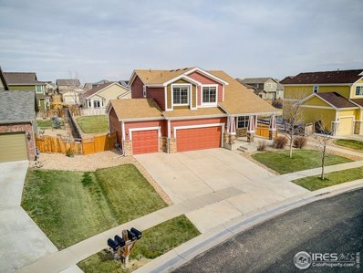 5267 Royal Pine St, Brighton, CO 80601 - #: 876852