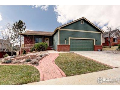 407 Idalia Dr, Fort Collins, CO 80525 - MLS#: 876913