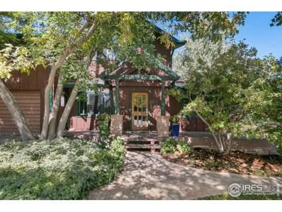 315 Evergreen Avenue, Boulder, CO 80304 - #: 876934