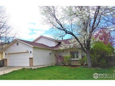 1813 Hayward Place, Longmont, CO 80501 - #: 876994