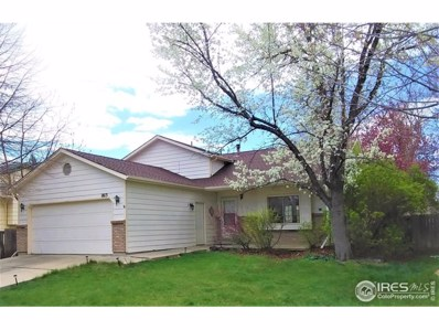 1813 Hayward Place, Longmont, CO 80501 - #: 876994