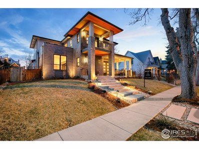 3027 Meade St, Denver, CO 80211 - MLS#: 877008