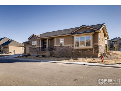 2577 Reserve St, Erie, CO 80516 - MLS#: 877033