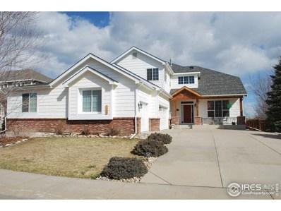 1338 Forrestal Dr, Fort Collins, CO 80526 - MLS#: 877059